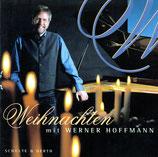 Werner Hoffmann - Weihnachten mit Werner Hoffmann (CD im Slim Case)
