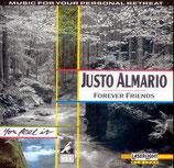 Justo Almario - Forever Friends