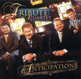 Tribute Quartet - Anticipation-