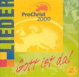 ProChrist Chor Bremen - Gott ist da