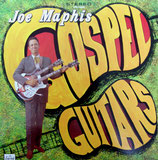 Joe Maphis - Gospel Guitar
