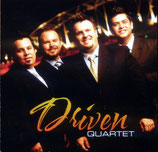 Driven Quartet CD -