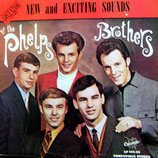 Phelps Brothers - New And Exciting Sounds of the Phelps Brothers