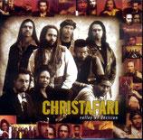 CHRISTAFARI - Valley of Decision