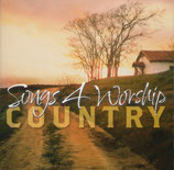 Songs 4 Worship - Country-
