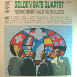 Golden Gate Quartet - Negro Spirituals Anthologie 1