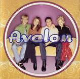 Avalon - A Maze Of Grace