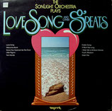 The Sonlight Orchestra - Love Song Greats