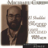 Michael Card - Signature Songs