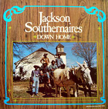 Jackson Southernaires - Down Home