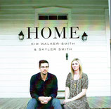 Kim Walker-Smith & Sykler Smith - Home