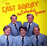 Cathedral Quartet - The Last Sunday