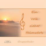 Ein Volk ziehet heimwärts (Gruppenlieder, Solo)