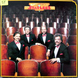 THE STATLERS - Four For The Show