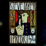 Steve Taylor - I Predict