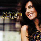 Meredith Andrews - As Long As It Takes