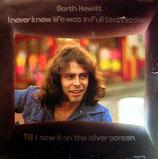 Garth Hewitt - I never knew Life ...