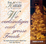 Wiesbadener Studiochor - Wir verkündigen euch grosse Freude