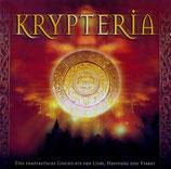 KRYPTERIA - Eine phantastische Geschichte von Liebe, Hoffnung und Verrat (2-CD)