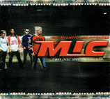 MIC - Re-Invention 2-CD