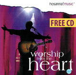 Worship From The Heart  (Integrity Music / Hosanna! Music)