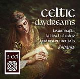 Keltania - celtic daydreams (traumhafte keltische Lieder und Instrumentals) 2-CD
