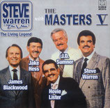 Masters V - The Living Legend -