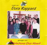 Lieder von Dora Rappard gesungen vom Chrischona Chor Hinwil