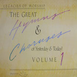 Maranatha Singers - The Great Hymns & Choruses Vol.1
