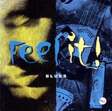Pila Music Sampler : Feel It! - Blues