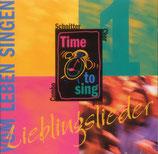 Time To Sing - Vom Leben singen