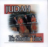 Judah - It's Shouting Time