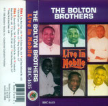 The Bolton Brothers - Live in Mobile