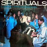 Hugh E.Porter & His Gospel Singers - Spirituals