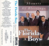 Florida Boys - Showers of Blessings