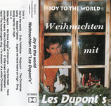 Sebastian Silvestra, Panflöte : Weihnachten mit Les Dupont's (Joy to the World)