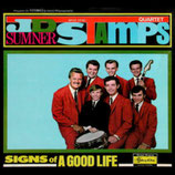 Stamps - Signs of a good Time