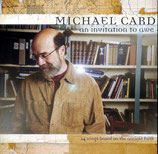 Michael Card - An Invitation To Awe 2-cd