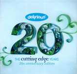 Delirious? - 20 : The Cutting Edge Years (3-CD)