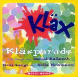 Kläx - Kläxparade