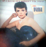 Dana - If I Give My Heart To You