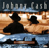 Johnny Cash - All American Country : 18 Original Country Classics