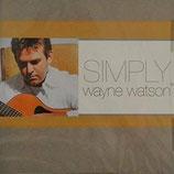 Wayne Watson - Simply Wayne Watson