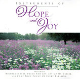 Don Moen & Chris Thomason - HOPE and JOY - Instrumental