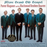 Porter Wagoner & The Blackwood Brothers Quartet - More Grand Old Gospel -