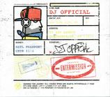 DJ Official - Entermission