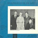 Beröa Sängergruppe - Offen stehen die Perlentore (Evangelium im Lied)