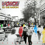 Heartbeat - Voice To The Nation (LP)