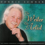 Donnie Sumner - The Writer The Artist