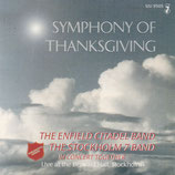 The Enfield Citadel Band & The Stockholm 7 Band - Symphony of Thanksgiving